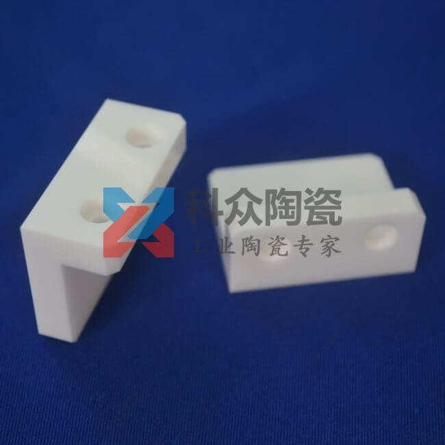 氧化锆工业用耐高温陶瓷零件