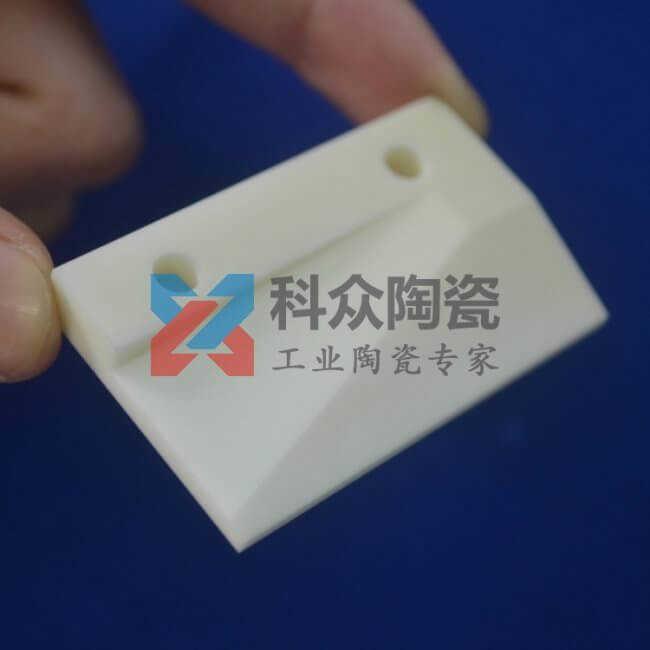 99氧化铝陶瓷工业陶瓷刀