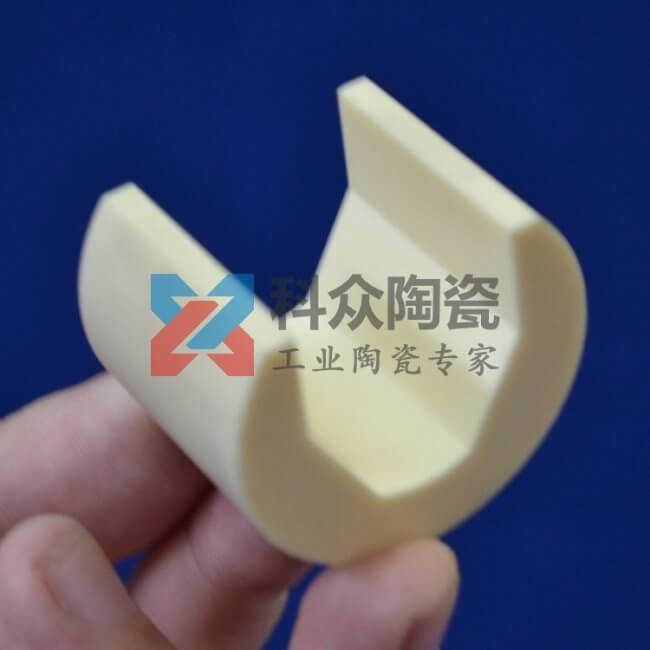 99氧化铝陶瓷工业陶瓷环