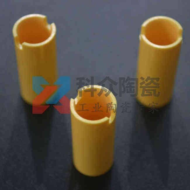 纺织工业陶瓷管