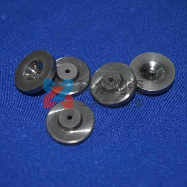 碳化硅工业陶瓷零件