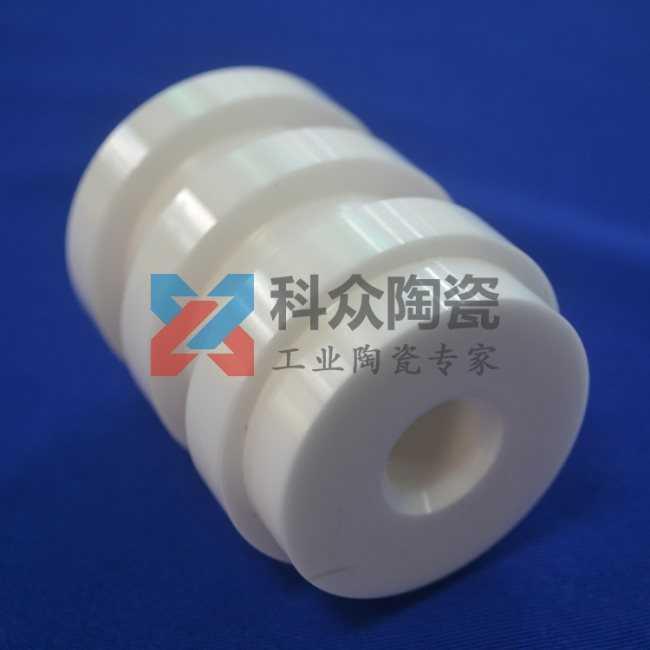 工业陶瓷管精加工