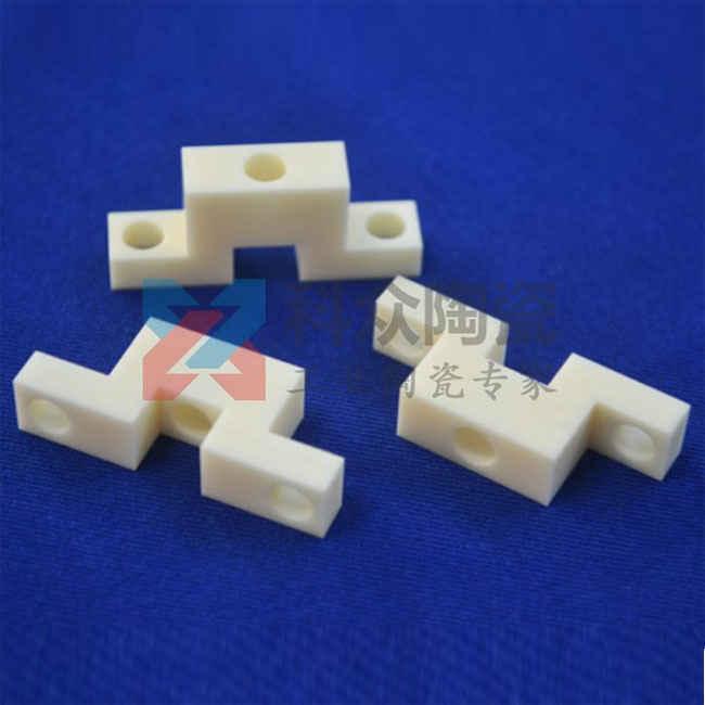 3d打印氧化铝工业陶瓷结构件