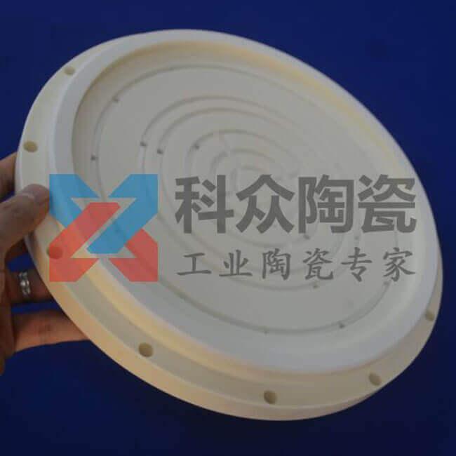 氧化铝工业陶瓷板烧结