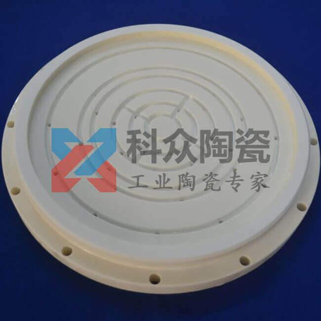 氧化铝工业陶瓷板加工