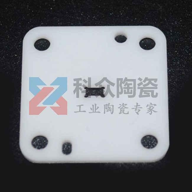 工业陶瓷板精加工