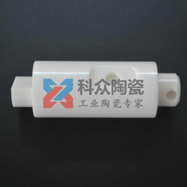 碳化硅工业陶瓷柱塞