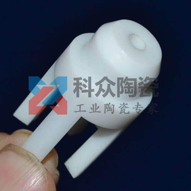 氧化锆工业陶瓷结构件加工
