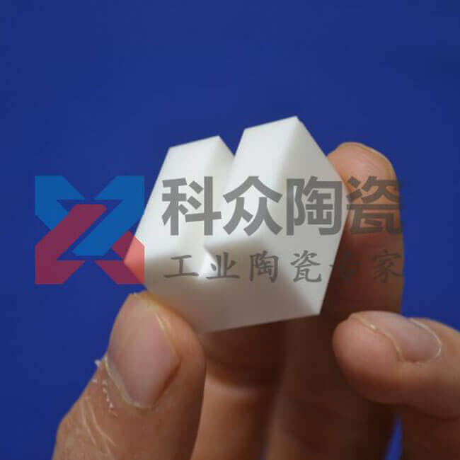 氧化锆增韧工业陶瓷零件