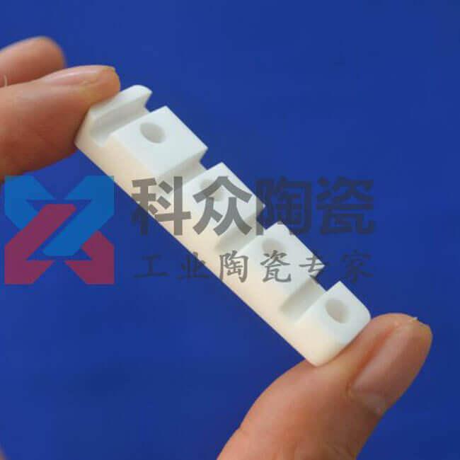 航空工业陶瓷零件