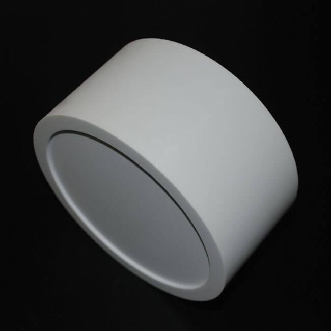 氧化锆工业陶瓷管生坯