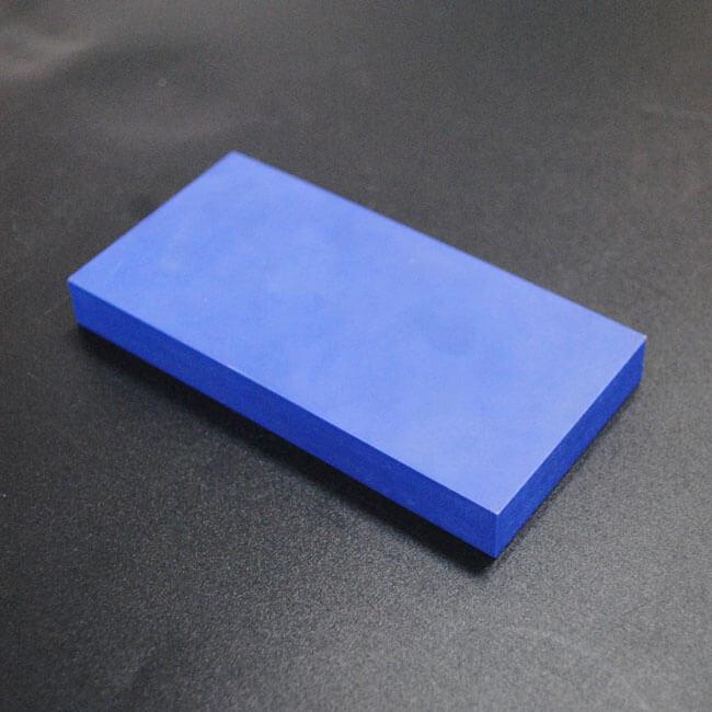 蓝色氧化锆工业陶瓷板