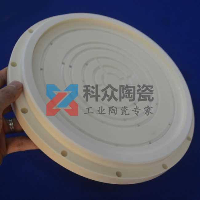 氧化铝耐热工业陶瓷板