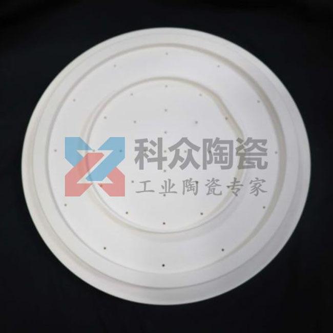 氧化铝工业陶瓷板材料