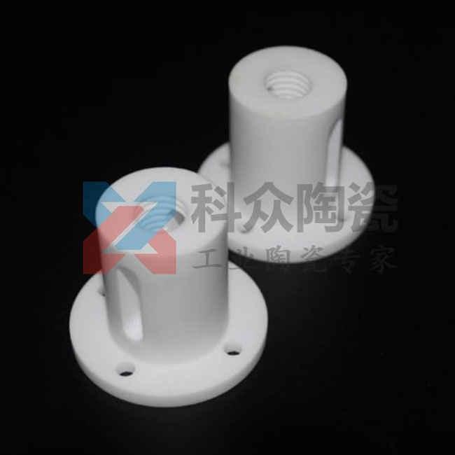 绝缘电子工业陶瓷柱