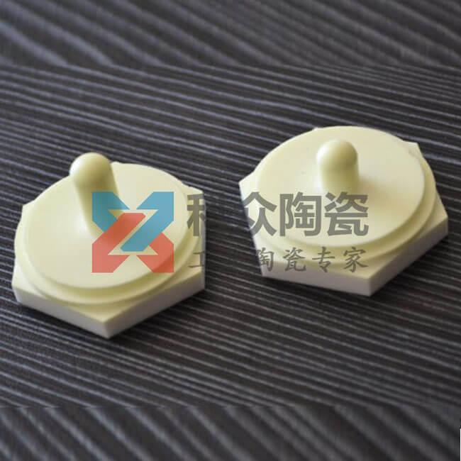 氧化铝成份工业陶瓷材料