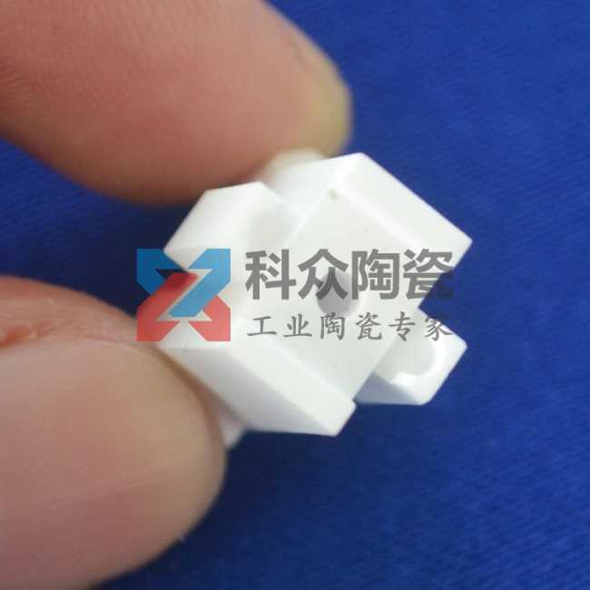 氧化锆电子工业陶瓷零件