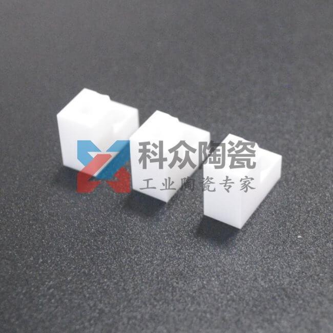 耐磨工业陶瓷零件