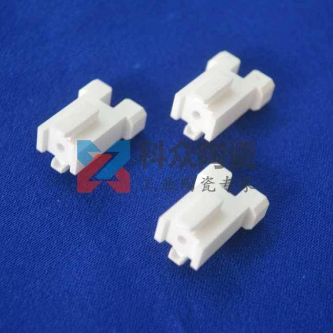 氧化铝特种工业陶瓷材料
