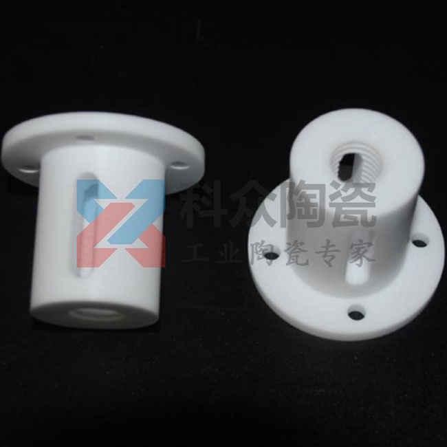 电子工业陶瓷绝缘柱