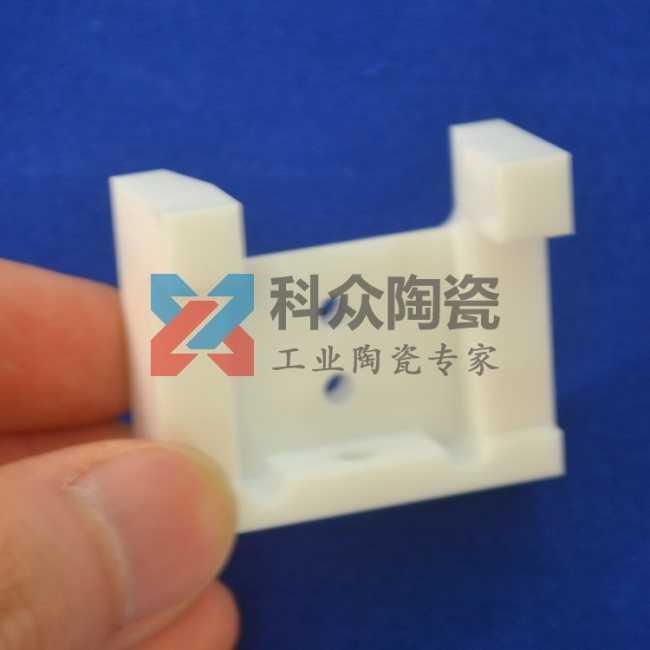 氧化铝耐高温工业陶瓷材料