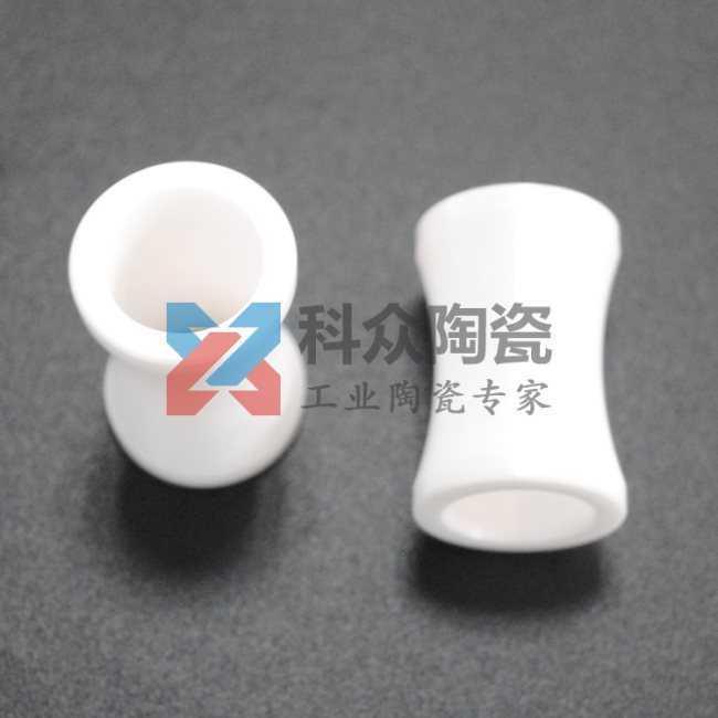 氧化锆精密工业陶瓷管
