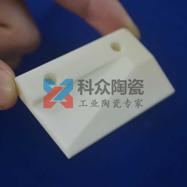 氧化铝耐磨工业陶瓷刀片