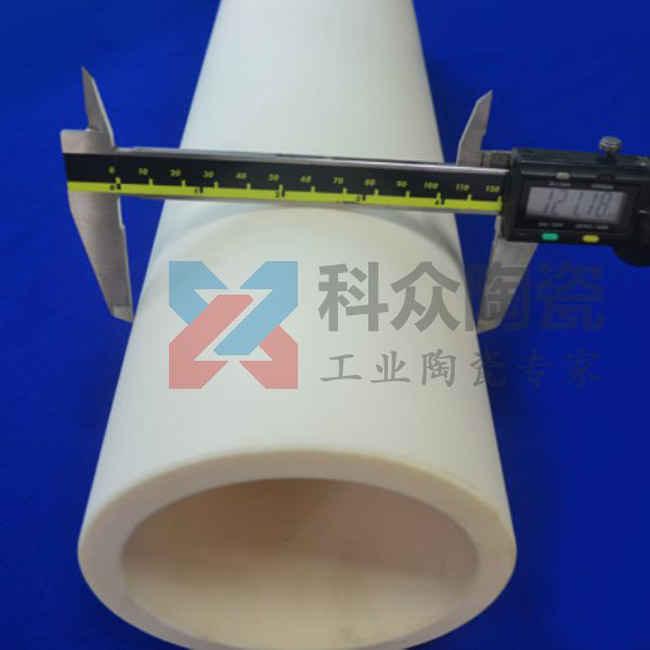 氧化铝密度工业陶瓷零件