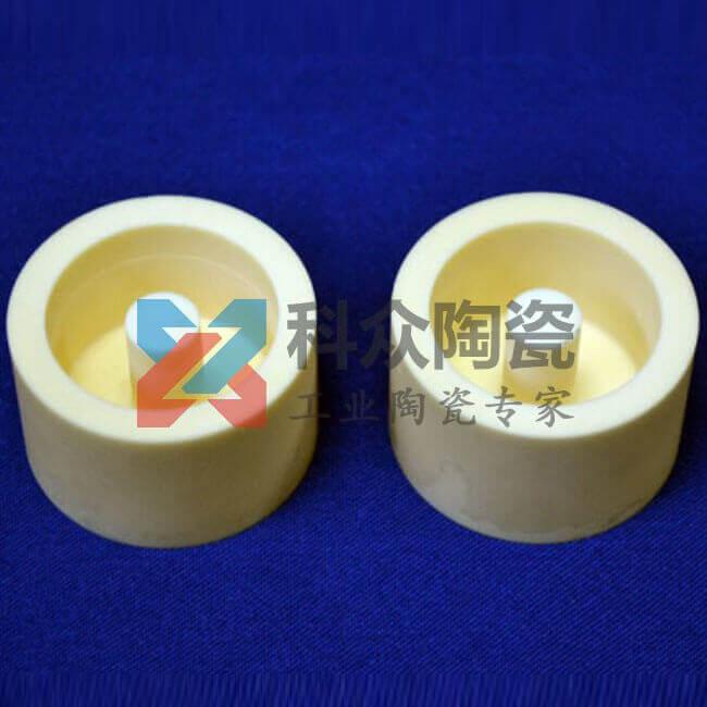 科众生产工业陶瓷产品
