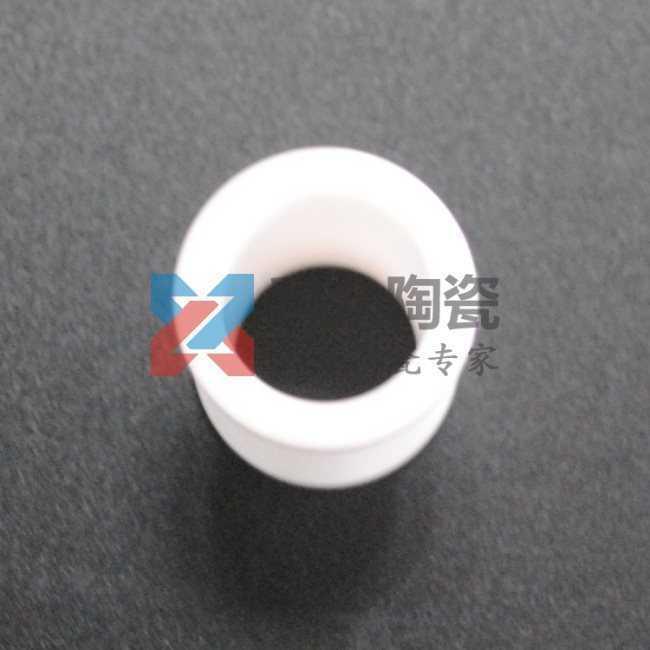 制作工业陶瓷管成型