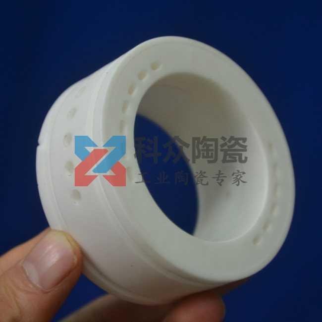 耐磨工业陶瓷环