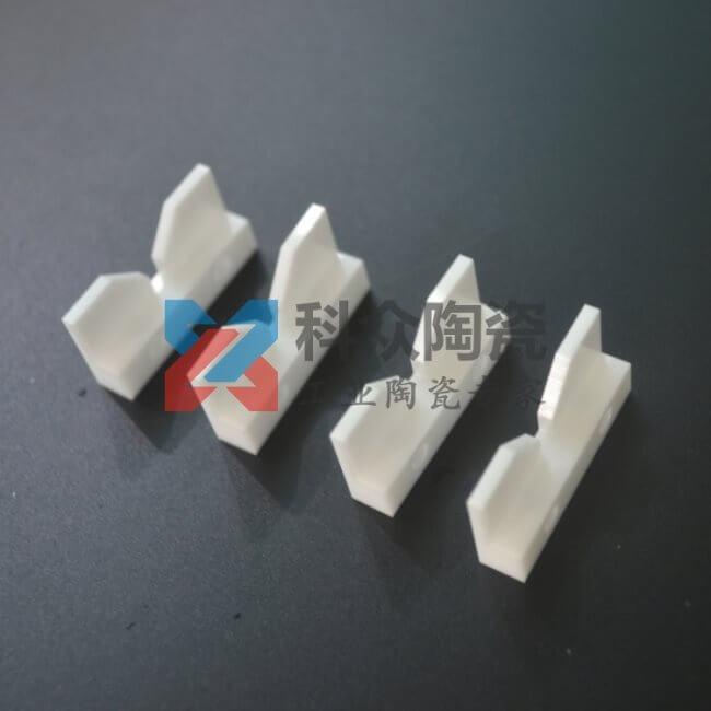 绝缘工业陶瓷零件
