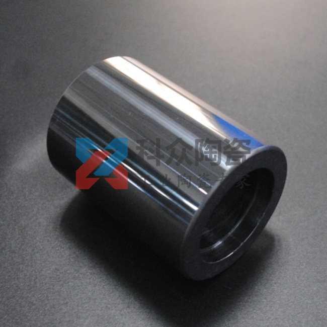 氧化锆新型工业陶瓷管
