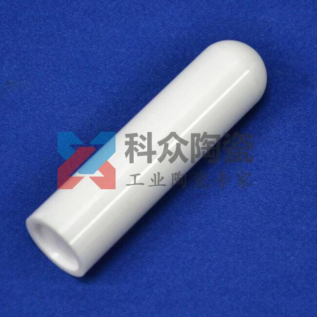 氧化锆精细工业陶瓷管
