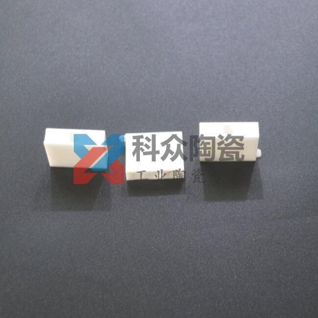 电子工业陶瓷零件材料