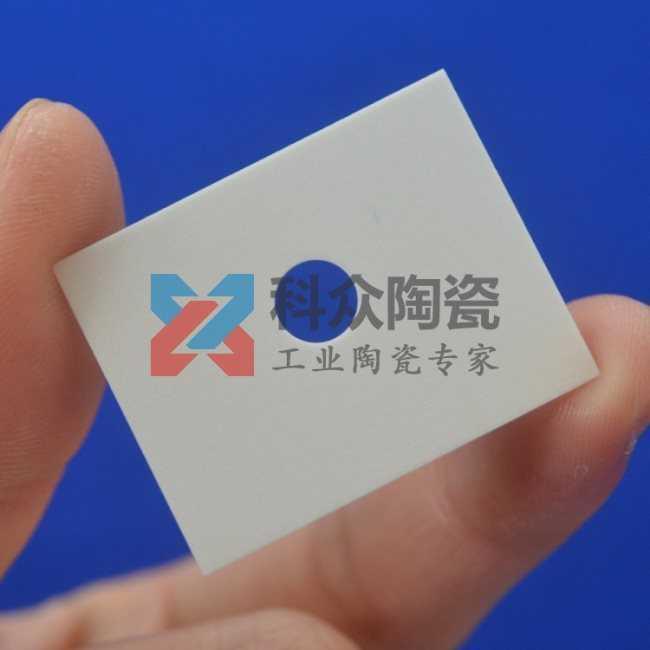 氧化铝工业陶瓷板片