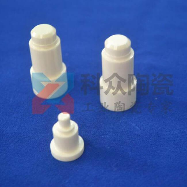 耐高温工业陶瓷的零件