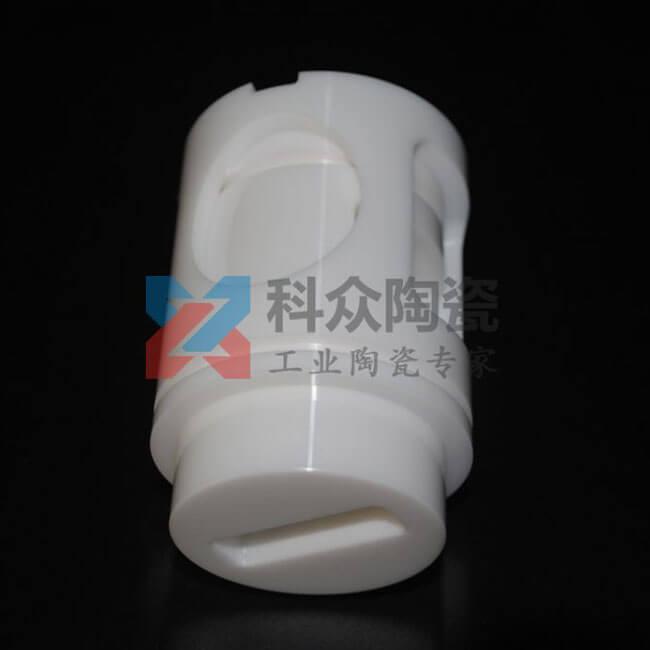 什么是氧化铝陶瓷—工业陶瓷泵