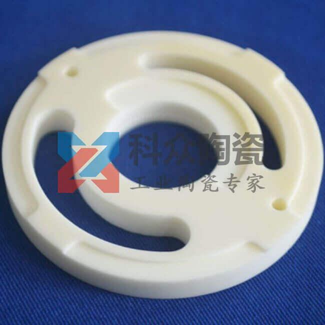 工业陶瓷耐温吗—耐温工业陶瓷阀芯