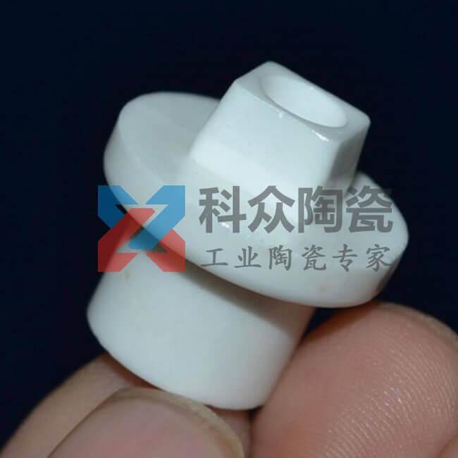 哪里生产陶瓷—科众工业陶瓷喷嘴