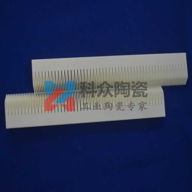 氧化铝精密陶瓷精度