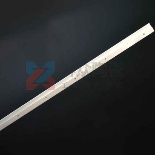 氧化铝生产工艺—工业陶瓷棒