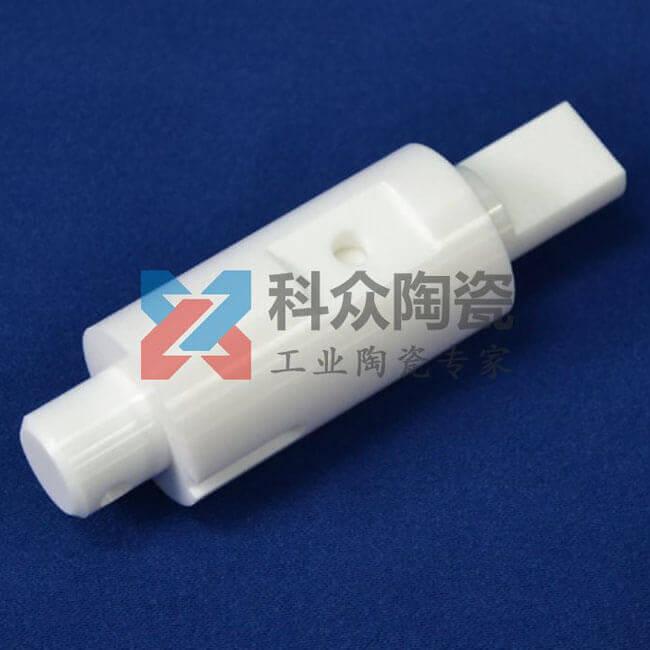 工业氧化锆陶瓷阀芯