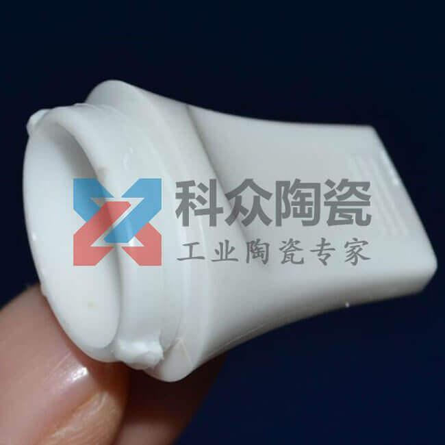 高强度绝缘工业陶瓷喷嘴