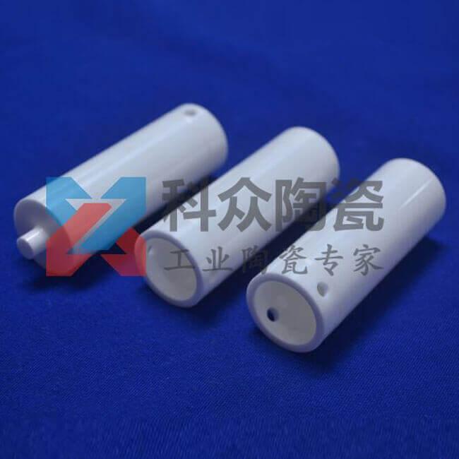 耐热工业陶瓷管
