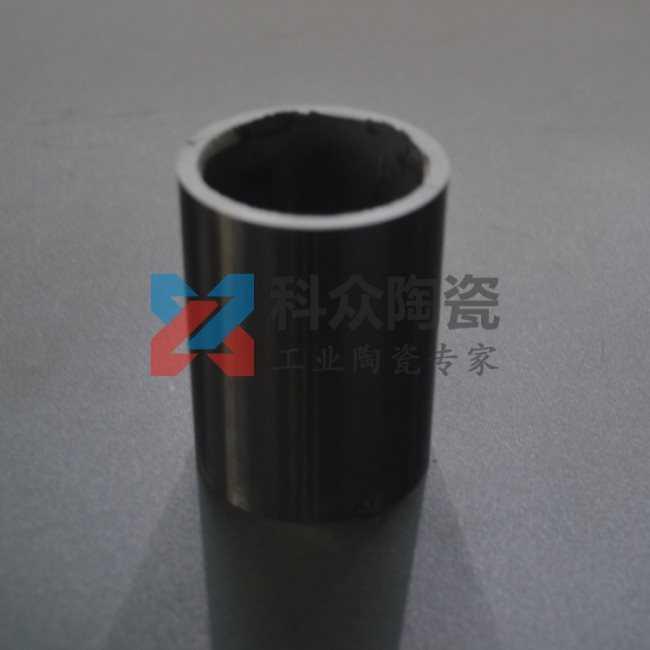 耐酸工业陶瓷管