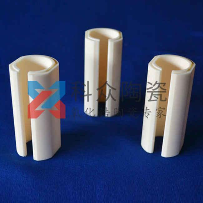 工业99氧化铝陶瓷管