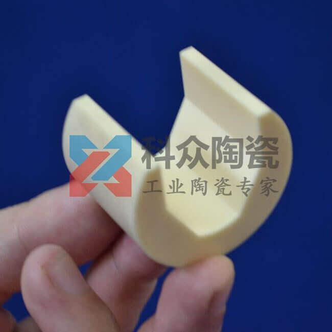 氧化铝刚玉耐磨陶瓷材料