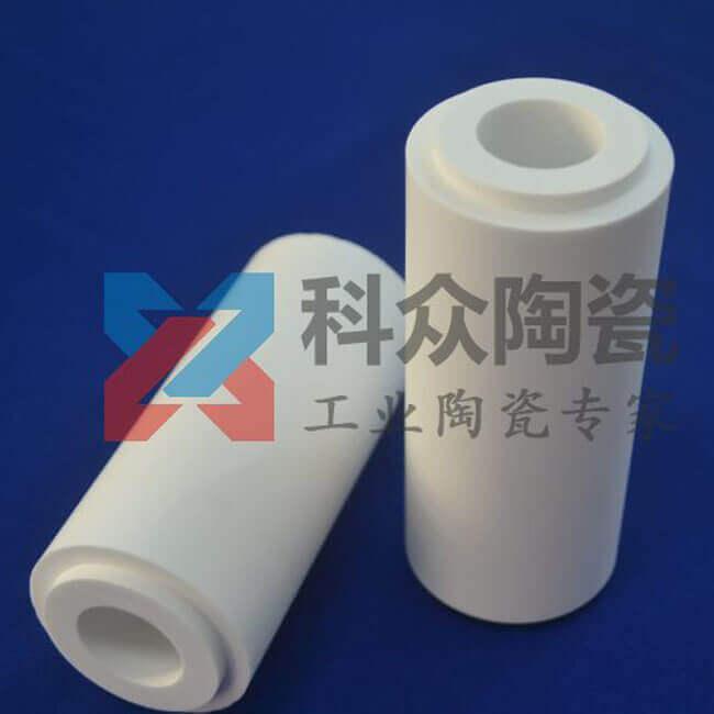 95氧化铝工业陶瓷管