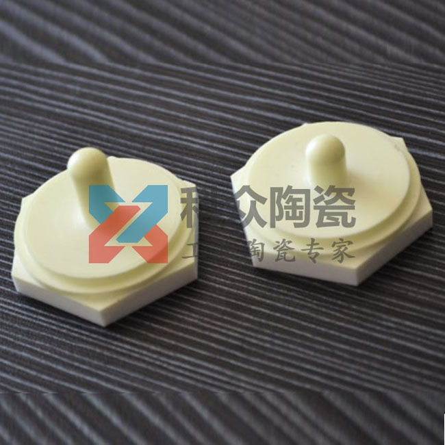 氧化锆和氧化铝工业陶瓷零件